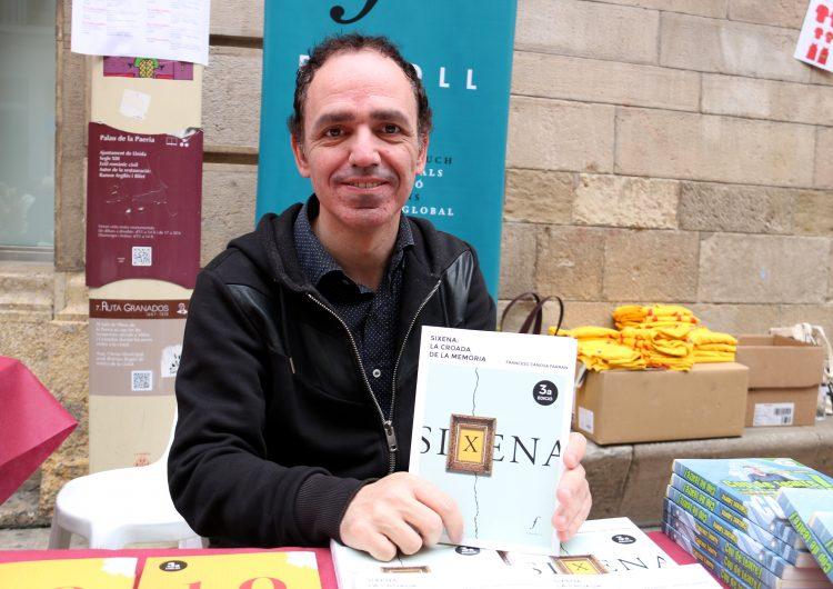 'La dona de la finestra', d'A. J. Finn, i el darrer llibre de Martí Gironell, els més venuts a Lleida aquest Sant Jordi