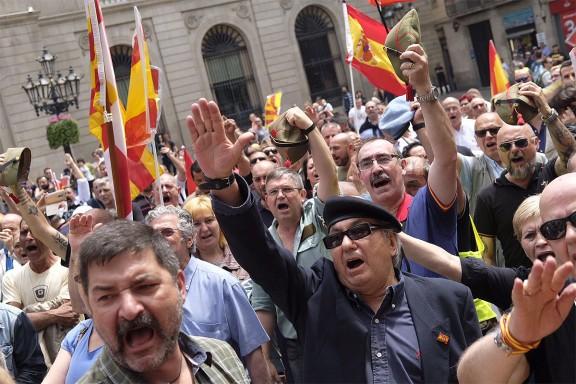 Trencar els silencis de l'espanyolisme