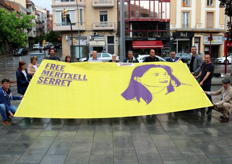 Vallfogona de Balaguer acollirà un concert en solidaritat amb Meritxell Serret i la resta de presos i exiliats catalans
