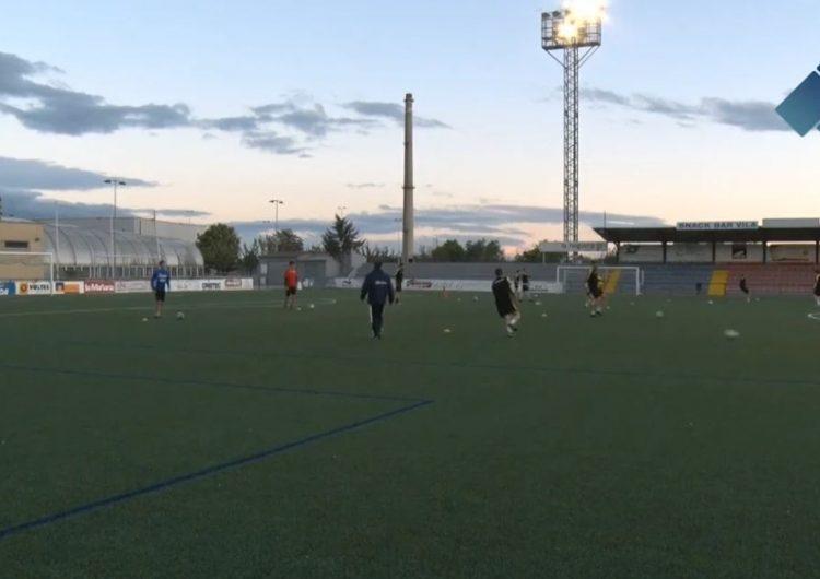 El Balaguer tancarà la temporada 2018-2019 al camp del Vista Alegre