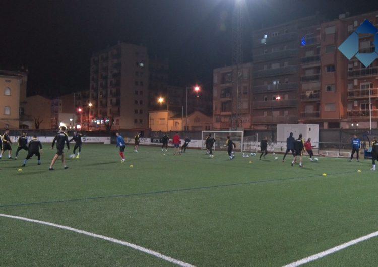 El CF Balaguer obligat a guanyar a Cambrils