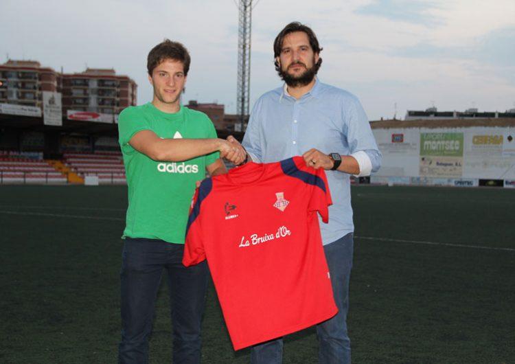 El Club de Futbol Balaguer tanca noves incorporacions de cara a la pròxima temporada