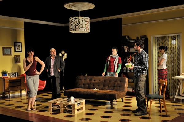 'Burundanga' obre la temporada teatral de Balaguer