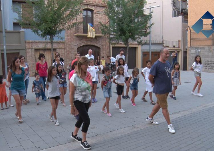 """En marxa els tallers de recuperació de """"La Galop de Balaguer"""""""