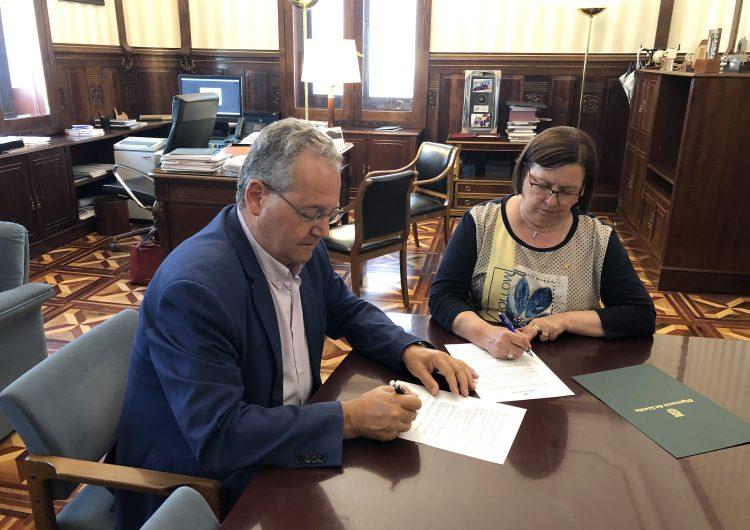 La Diputació incrementa l'aportació al Geoparc Conca de Tremp-Montsec fins als 200.000 €