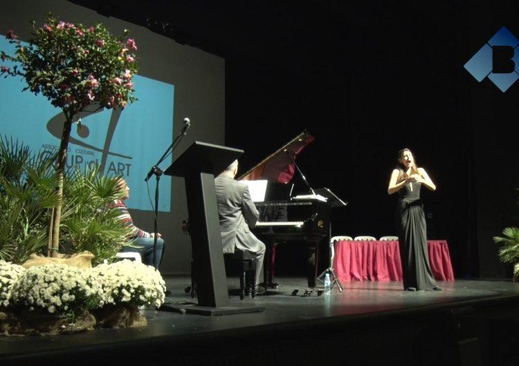 """Comença el 9è Concurs Internacional de Cant Líric """"Germans Pla, Ciutat de Balaguer"""""""