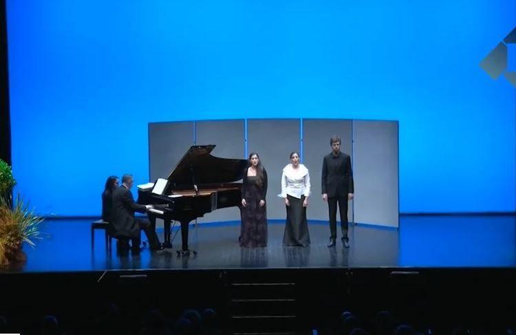 Tot a punt pel Concert de guayadors del 8è Concurs Internacional de Cant Líric Germans Pla Ciutat de Balaguer