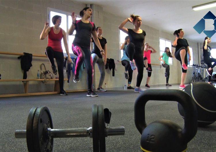 Térmens estrena un gimnàs al Pavelló Poliesportiu Municipal