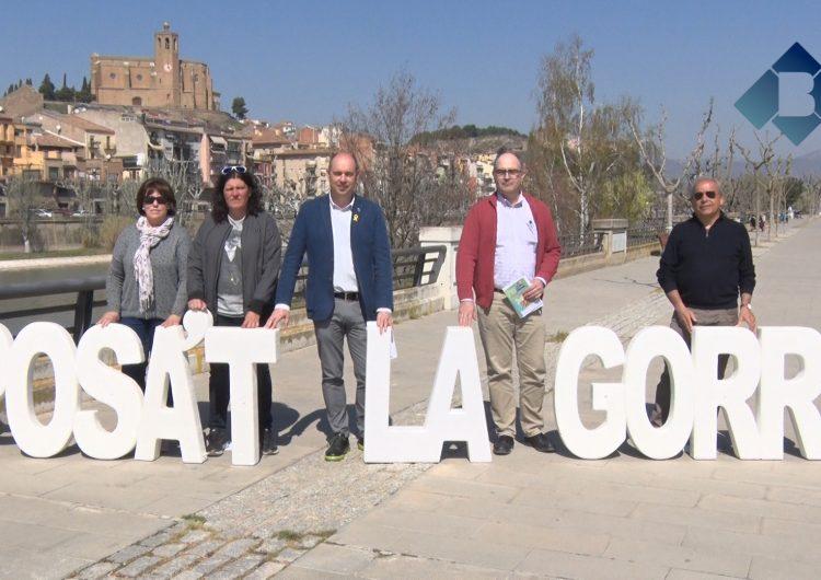 Més de 135 activitats formaran la quarta 'Fira dels Somnis' de la Festa 'Posa't la Gorra' a Balaguer