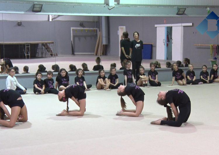 """Prop de 500 gimnastes participaran a la 13a edició del Trofeu de Conjunts de Gimàstica Rítmica """"Ciutat de Balaguer"""""""