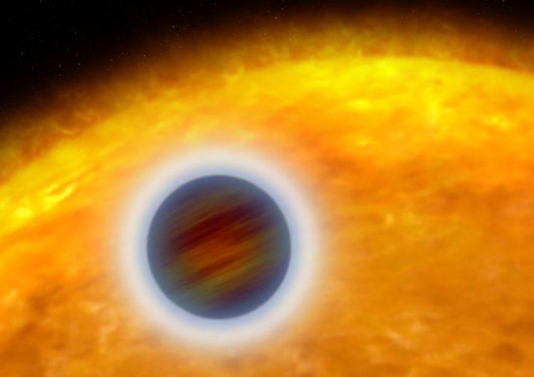 L'Observatori Astronòmic del Montsec descobreix el seu primer exoplaneta