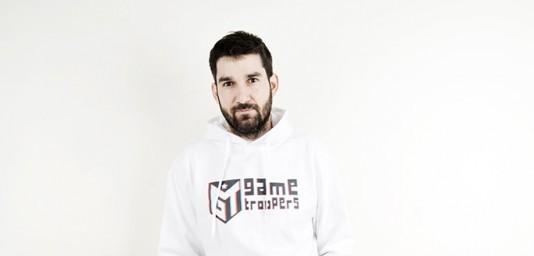 L'emprenedor balaguerí Jesús Bosch instal·la l'empresa Starshot Solutions al CEI de Balaguer