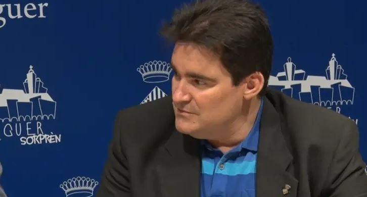 Balaguer Ara Sí votarà a favor de la investidura de Jordi Ignasi Vidal
