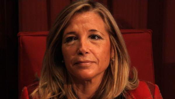Conferència de Joana Ortega aquest divendres a Balaguer
