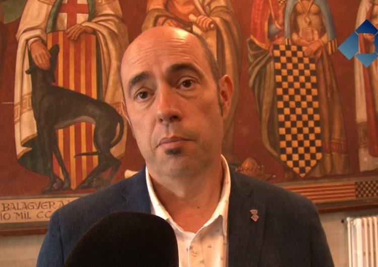 """Jordi Ignasi Vidal: """"El govern espanyol hauria de demanar perdó"""""""