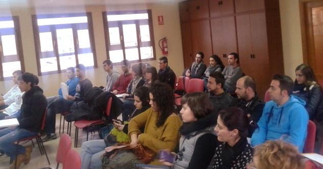 Els integrants de les associacions juvenils de la Noguera es reuneixen a Cubells