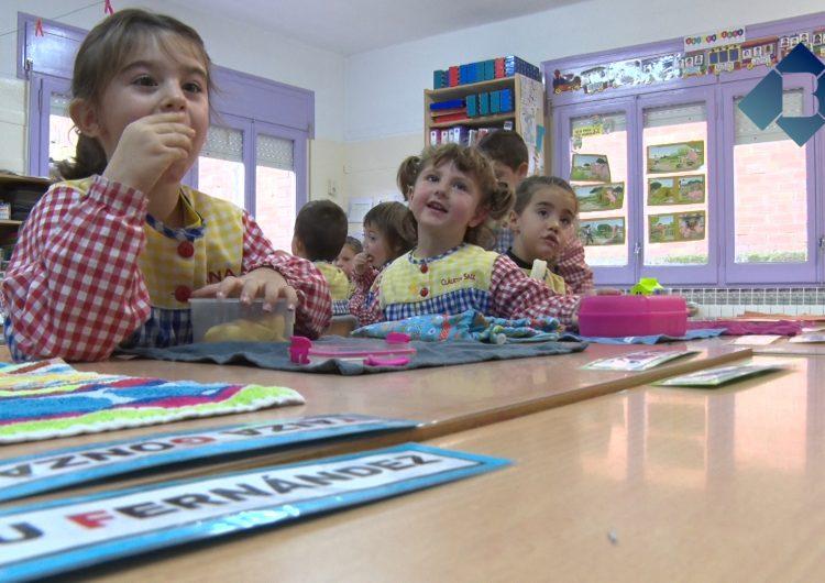Prevenció de residus a l'Escola la Noguera