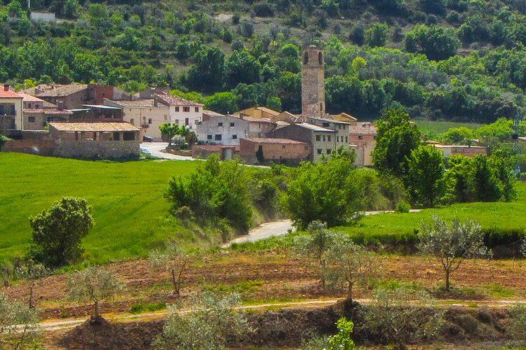 L'Alcaldia de Les Avellanes i Santa Linya es disputarà entre dues candidatures