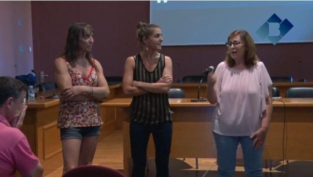 El Consell Comarcal commemora el Dia per l'Alliberament LGTBI amb la reproducció del documental 'EnFemme'