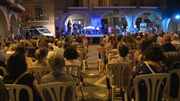 Balaguer celebra la 12a edició de la Nit de Llegendes, enguany dedicada a les bruixes