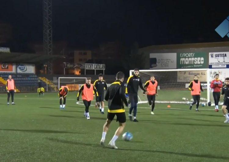 El Balaguer buscarà una necessària victòria a casa del Lleida Esportiu B