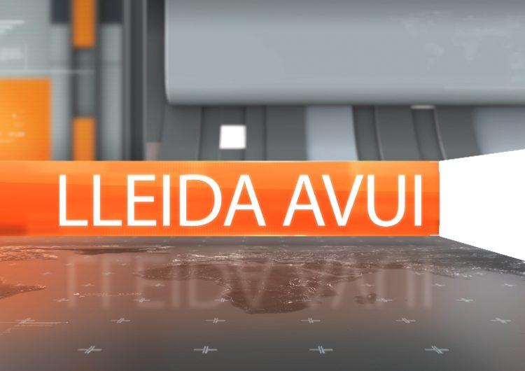 LLEIDA AVUI (07/04/2017)