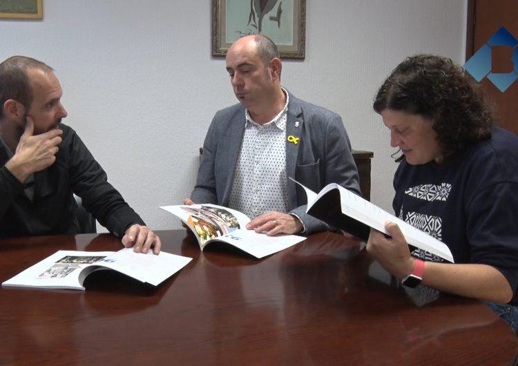 Balaguer commemora el 30è aniversari de la Nit de l'Esport amb una exposició i un llibre