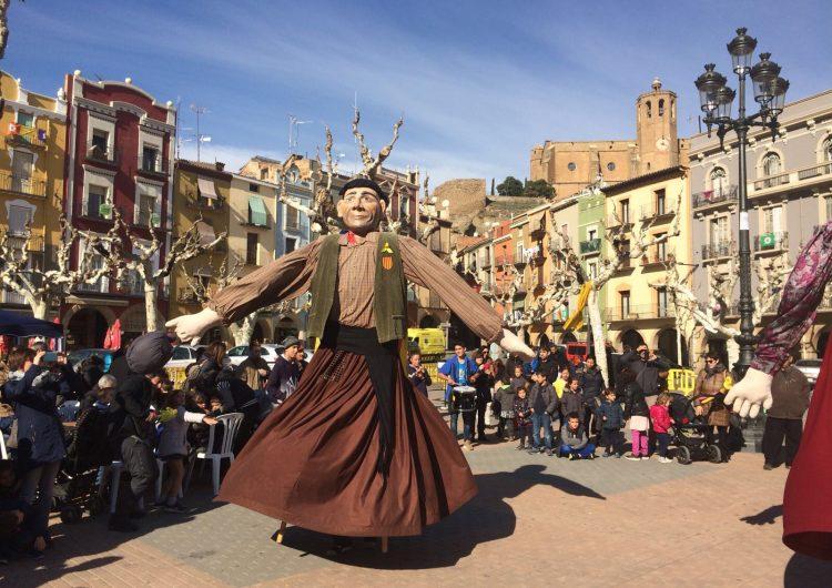 Matinal d'activitats infantils en motiu de la Festa Major a Balaguer