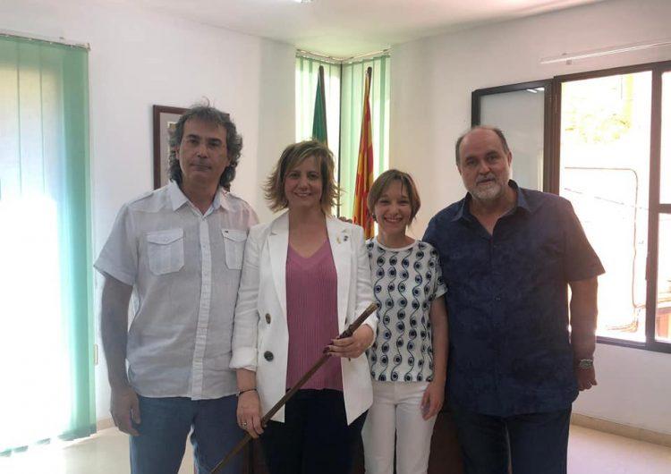 Anna Maria Calvís (ERC) revalida l'alcaldia a Menàrguens