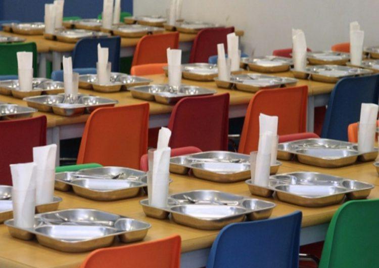 El proper 16 de juny comença el termini per presentar les sol·licituds d'ajuts individuals de menjador escolar