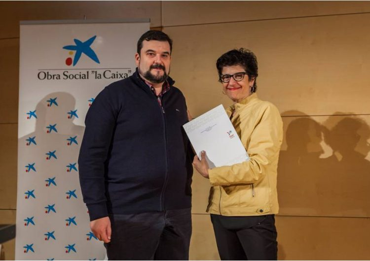 Jesús Pujol, metge de família del CAP de Balaguer, becat per determinar la prevalença d'insomni a Catalunya