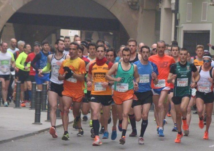 Obertes les inscripcions per a la Mitja Marató de Balaguer