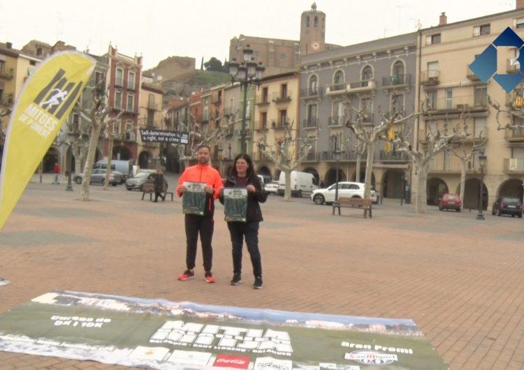 La Villart Mitja Marató arriba a la seva 31a edició el 17 de febrer