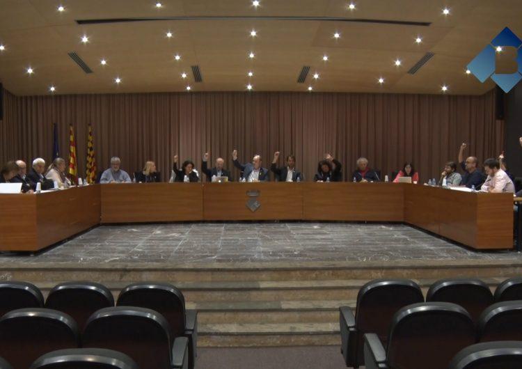 L'Ajuntament de Balaguer busca solucions davant el bloqueig de la modificació de crèdit