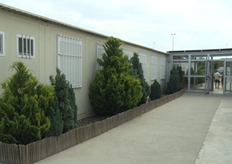L'Ajuntament de Balaguer iniciarà els tràmits per a la finalització de la construcció de l'Escola Mont-roig
