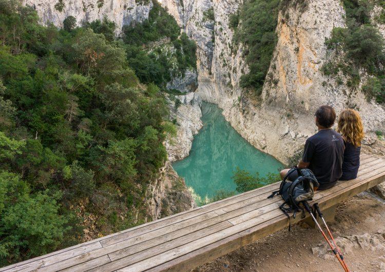 Rècord històric del turisme a les comarques de Lleida amb 1,16 milions de visitants l'any 2017