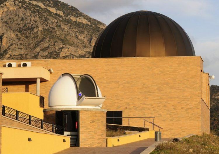 """El COU d'Àger estrena demà l'espectacle de planetari """"Galaktos"""" per al públic familiar"""