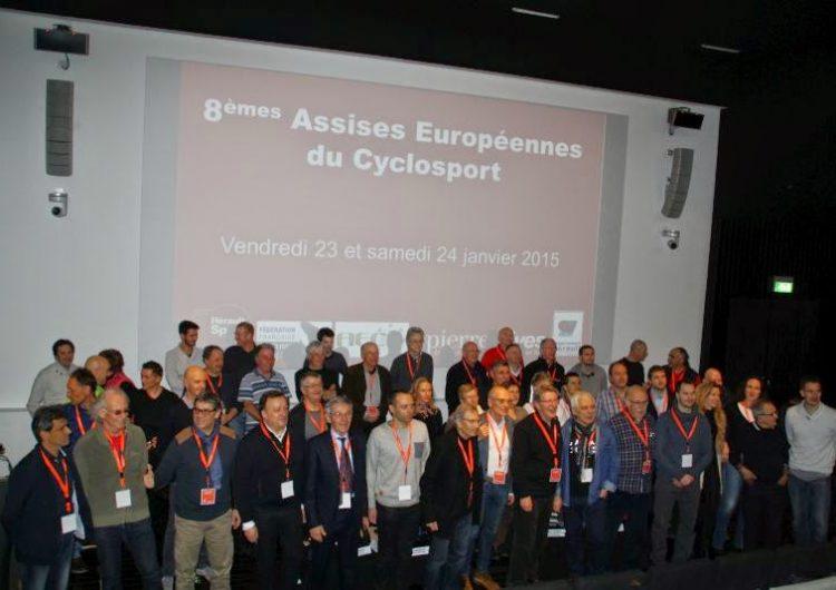 La Marxa cicloturista Montsec-Montsec entra a formar part de l'Associació Europea de Ciclosport