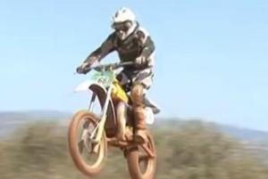 IV edició del Motocròs Clàssic Montgai