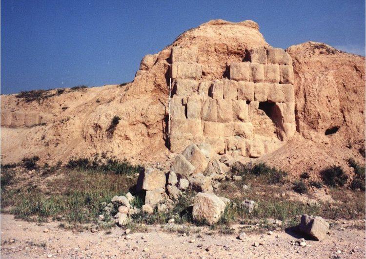 La Generalitat impulsa la restauració de la muralla del Pla d'Almatà de Balaguer