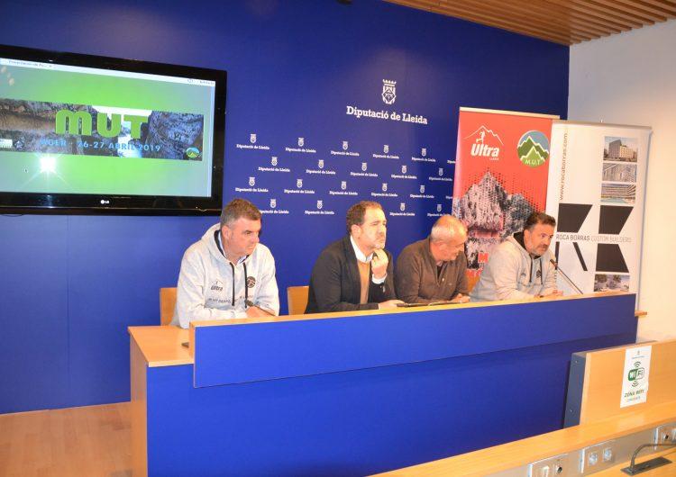Àger organitza la 7a edició de la Montsec Ultra Trail
