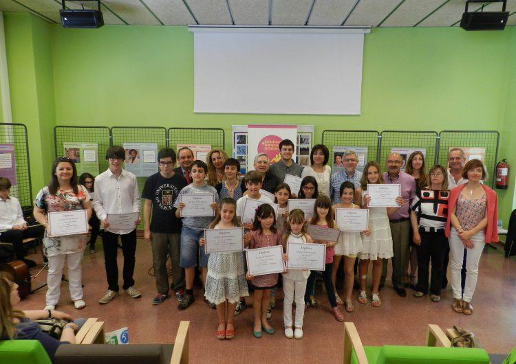 Entrega del 25è Premi de Narrativa Breu a Artesa de Segre