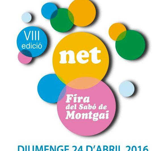 Montgai celebra la 8a Fira del Sabó aquest diumenge 24 d'abril