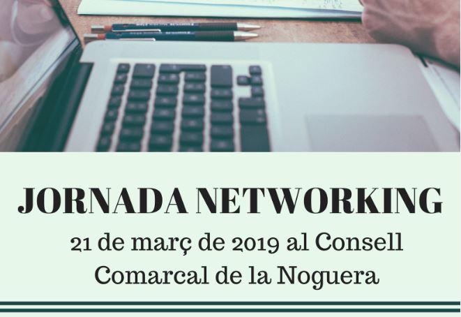 Dues sessions formatives prèvies complementaran la Jornada de Networking, que oferirà gairebé 40 llocs de treball a joves de la Noguera