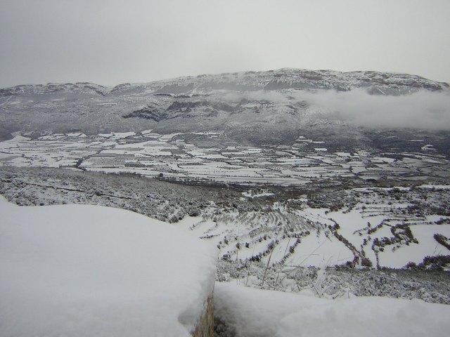 Protecció Civil actualitza la Prealerta del pla NEUCAT per nevades a l'Alt Pirineu i a les comarques de la Noguera i el Solsonès