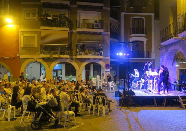 Nit de llegendes a Balaguer