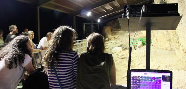 L'Espai Orígens dóna la benvinguda a l'estiu amb activitats nocturnes