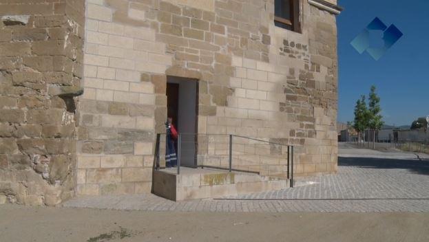 Balaguer inaugura aquest dissabte les accions de millora de l'accessibilitat del turisme i un nou punt d'informació