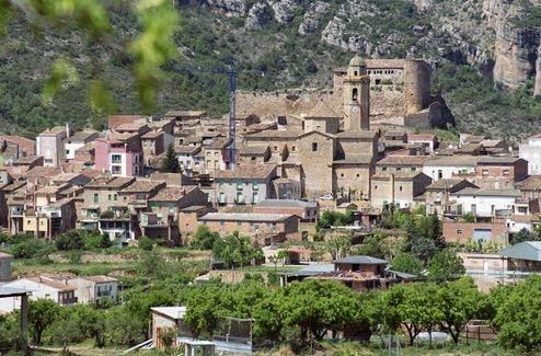 Estefania Rufach (ERC) continuarà com a alcaldessa d'Os de Balaguer