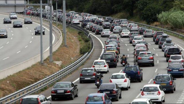 El Servei Català de Trànsit demana la màxima prudència en els desplaçaments durant la segona fase de Setmana Santa